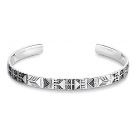 Thomas Sabo AR095-637-21 Opened Bangle Ethno