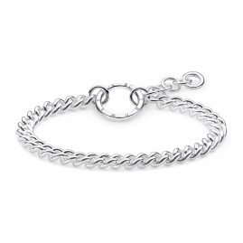 Thomas Sabo A1819-001-21-L19v Ladies´ Bracelet Circle