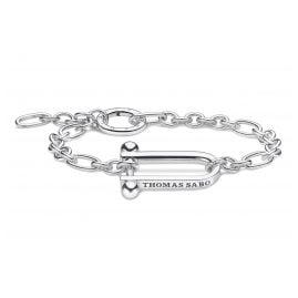 Thomas Sabo A1817-637-21 Silver Bracelet