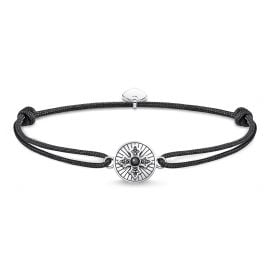 Thomas Sabo LS087-641-11-L22v Unisex-Armband Little Secret Royalty Kreuz