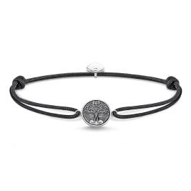 Thomas Sabo LS089-907-11-L22v Unisex-Armband Little Secret Tree of Love