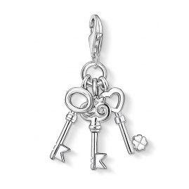 Thomas Sabo 0749-001-12 Charm-Anhänger Schlüssel
