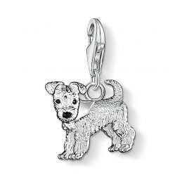 Thomas Sabo 0841-007-12 Charm Pendant Dog