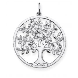 Thomas Sabo PE759-051-14 Pendant Tree of Love