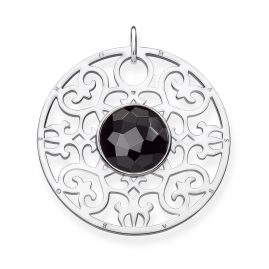 Thomas Sabo PE763-024-11 Pendant Black Ornament