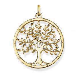Thomas Sabo PE823-413-39 Anhänger Royalty Tree of Love