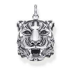 Thomas Sabo PE887-643-11 Pendant Tiger Silver