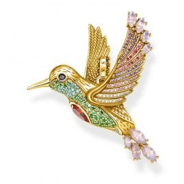 Thomas Sabo PE875-488-7 Pendant Colourful Hummingbird
