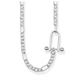 Thomas Sabo KE1809-637-21-L55v Ladies´ Necklace Iconic