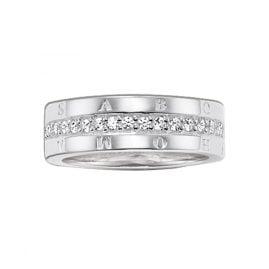 Thomas Sabo TR1701-051-14 Eternity Ring Classic White