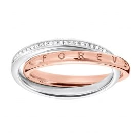 Thomas Sabo D_TR0031-095-14 Damenring Forever Together