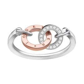 Thomas Sabo D_TR0032-095-14 Damen-Ring Together