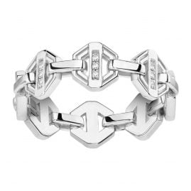 Thomas Sabo D_TR0037-725-14 Ladies' Ring Vintage Silver