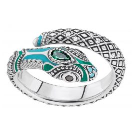 Thomas Sabo TR2180-845-17 Ladies´ Ring Snake
