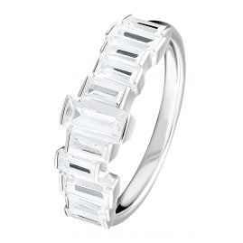 Thomas Sabo TR2269-051-14 Silver Ladies Ring White Stones