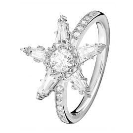 Thomas Sabo TR2271-051-14 Silber Damen-Ring Stern Groß