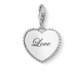 Thomas Sabo 1503-001-21 Charm Pendant Token of Love