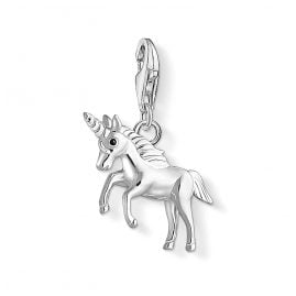 Thomas Sabo 1514-007-21 Charm Pendant Small Unicorn