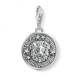 Thomas Sabo 1644-643-21 Charm-Anhänger Sternzeichen Löwe