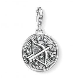 Thomas Sabo 1648-643-21 Charm-Anhänger Sternzeichen Schütze