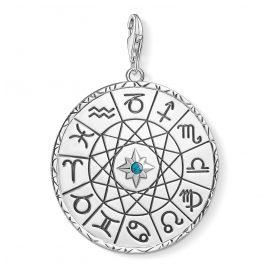 Thomas Sabo Y0037-878-21 Charm-Anhänger Sternzeichen