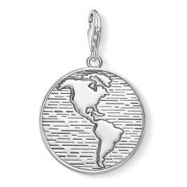 Thomas Sabo 1713-637-21 Charm Pendant Coin World