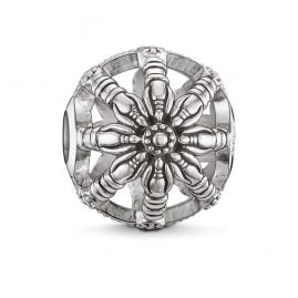 Thomas Sabo K0016-001-12 Bead Karma Wheel