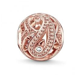 Thomas Sabo K0217-416-14 Bead Paisley Design