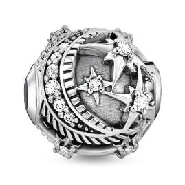 Thomas Sabo K0310-643-14 Bead Royalty Stern