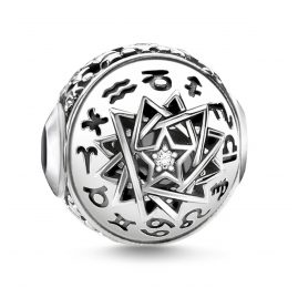 Thomas Sabo K0321-643-14 Bead Zodiac Signs