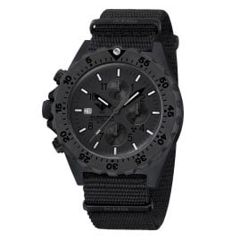KHS KHS.SH2CXTHC.NB Men's Watch Shooter MKII Chronograph XTAC