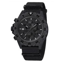 KHS KHS.SH2CXTF.NB Men's Watch Shooter MKII Chronograph XTAC