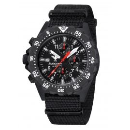 KHS KHS.SH2CF.NB Men's Watch Shooter MKII Chronograph