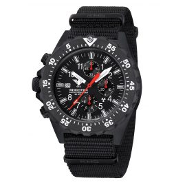 KHS KHS.SH2CHC.NB Men's Watch Shooter MKII Chronograph
