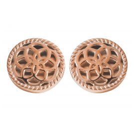 Traumfänger TFE02MRO Ladies Earrings Rose