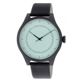 Squarestreet AS-17 Aluminium Herrenuhr