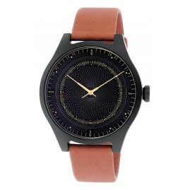 Squarestreet AS-23 Aluminium Herrenuhr