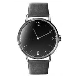 Kanske Denmark 311 Armbanduhr Sincere Silberfarben/Grau