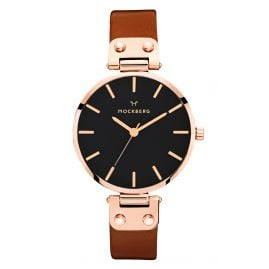 Mockberg MO115 Ladies Watch Vilde Black