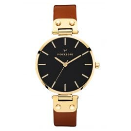 Mockberg MO114 Ladies Watch Ilse Black