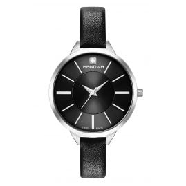 Hanowa 16-6076.04.007 Ladies Watch Elisa Black