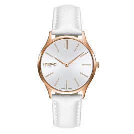 Hanowa 16-6075.09.001 Ladies Watch Pure White