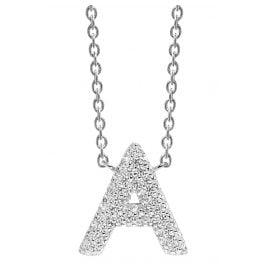 Sif Jakobs Jewellery SJ-C00A-CZ Halskette Novoli A