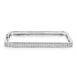 Sif Jakobs Jewellery SJ-BG1064-CZ Silber Damen-Armreif Matera