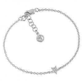 Sif Jakobs Jewellery SJ-B2947-CZ Ladies´ Bracelet Mira Silver