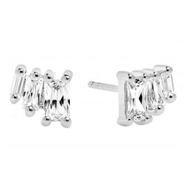 Sif Jakobs Jewellery SJ-E1045-CZ Ohrringe Antella Tre
