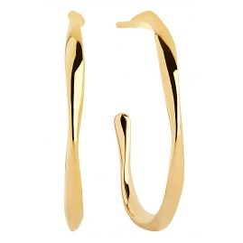 Sif Jakobs Jewellery SJ-E3008-(YG) Damen-Ohrringe Cetara Pianura