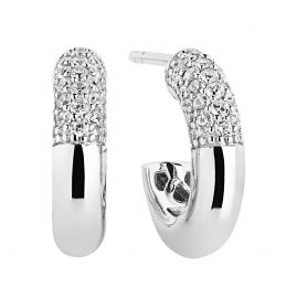 Sif Jakobs Jewellery SJ-E2998-CZ Ladies' Earrings Cannara Piccolo