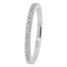 Sif Jakobs Jewellery SJ-R2869-CZ Ladies' Ring Ellera