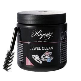 Hagerty A100423 Jewellery Dip Bath Jewel Clean 170 ml
